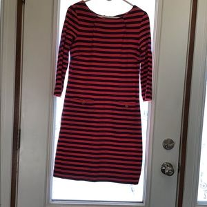 Lily Pulitzer striped dress